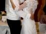 Hochzeit von Ute und Markus