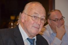 Alfred Schmid 75. Geburtstag