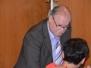 Werner Sich 70. Geburtstag
