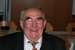 Helmut Wohlfarth 80. Geburtstag