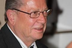 Hermann Keller 70. Geburtstag