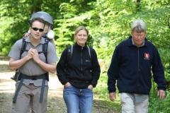 Vatertagswanderung 2012
