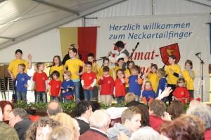2013-Kinderfest-Kinderchor