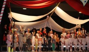 Finale Zirkus Furioso