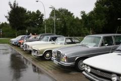 17. Oldtimertreffen Neckartailfingen 2011