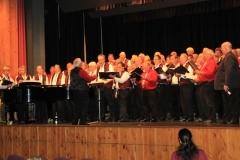 Männer in concert 2013