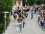 Kinderfest 2011 - Umzug und mehr