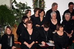 Kirchenkonzert Grossbettlingen