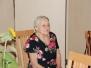 Ruth Schüssler 80. Geburtstag