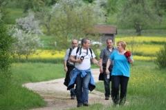 Vatertagswanderung 2013 (2)