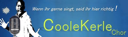 CooleKerle_Logo